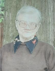 Коржуева Мария Ивановна