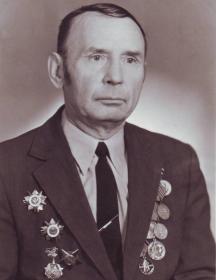 Богомолов Николай Александрович