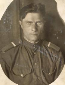 Аверин Сергей Павлович