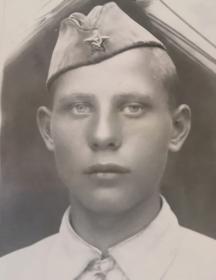 Васильев Иван Ильич