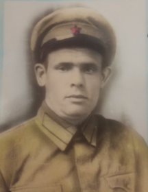 Потапов Михаил Иванович