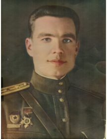 Ходонов Сергей Яковлевич