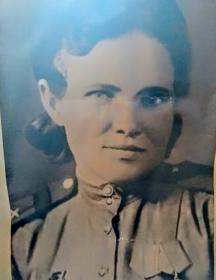 Прасковья Алеко Ивановна