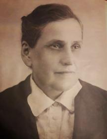 Букреева Евдокия Ивановна