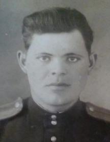 Шарапов Петр Яковлевич
