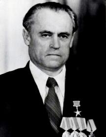 Бойко Степан Григорьевич
