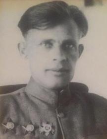Лаптев Павел Никитович