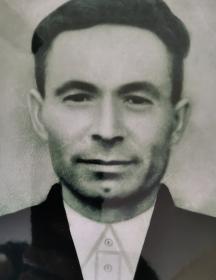 Обухов Иван Иванович