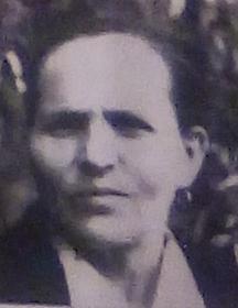Цацорина Евдокия Ивановна