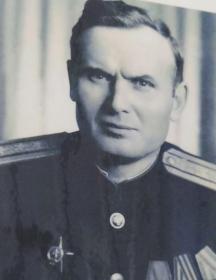 Гончаров Павел Захарович