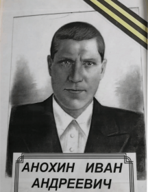 Анохин Иван Андреевич
