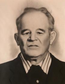 Телятников Андрей Фёдорович