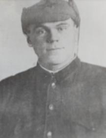 Сюбаев Иван Васильевич