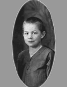 Романов Виктор Васильевич