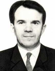 Гореванов Петр Иванович
