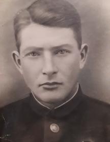 Башкиров Михаил Дмитриевич