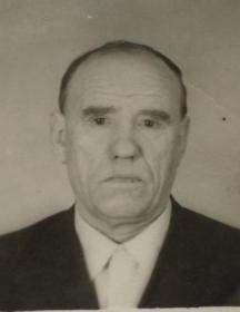 Кашеваров Александр Иванович