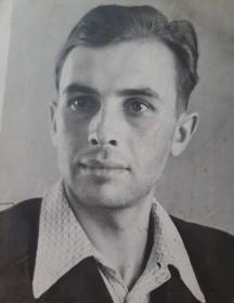 Бубнов Олег Николаевич