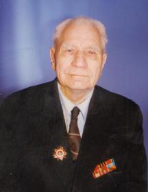 Дятчин Яков Никитович