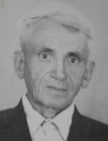 Верещагин Федор Григорьевич