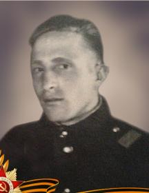 Мордаков Василий Степанович
