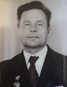 Дворников Сергей Иванович