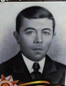 Ерофеев Ефим Федорович