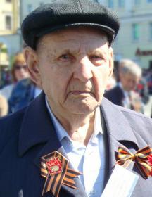 Голышев Владимир Иосифович