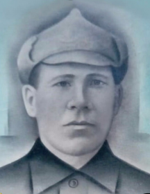 Бардаш Фёдор Афанасьевич