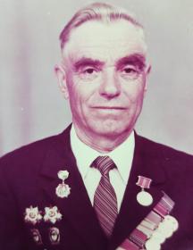 Паламарчук Степан Петрович