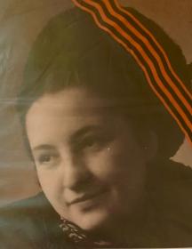 Пучкова (Чернова) Лидия Георгиевна