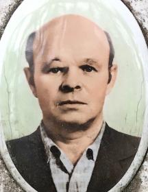 Жигалов Николай Михайлович