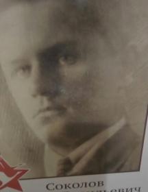 Соколов Виктор Васильевич