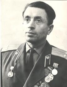 Чистяков Борис Александрович