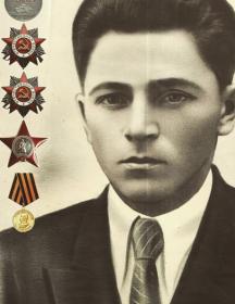 Бакшеев Павел Петрович