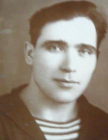 Савин Аркадий Степанович