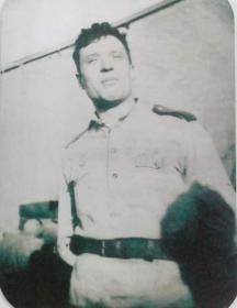 Цикарев Геннадий Михайлович