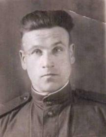 Юсов Михаил Иванович