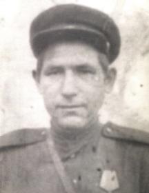 Федотов Иван Семенович