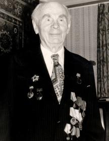 Ефимов Владимир Иванович