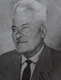 Михайлов Никита Кузьмич