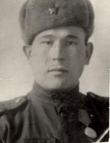 Андержанов Мяксут