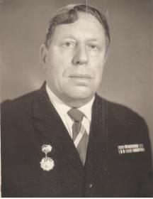 Бабкин Ильч Михайлович