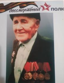 Степанцов Петр Никифорович