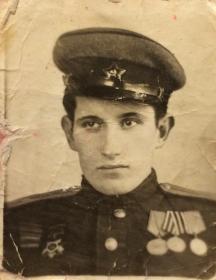 Семейко Иван Иванович