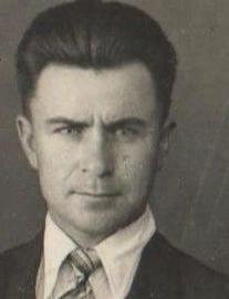 Шипилов Семен Федотович