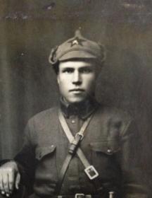 Панин Яков Федорович