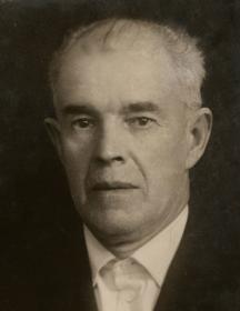 Алфёров Василий Дмитриевич