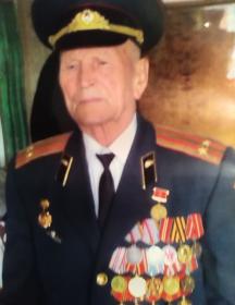 Наживов Александр Серафимович