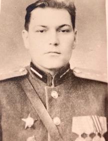 Паралев Федор Александрович